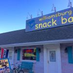 Williamsburg Snack Bar