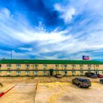 Texas Inn Channelview