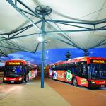 Gold Coast Tourist Shuttle