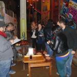 Photo de Hostal Casa Valparaiso