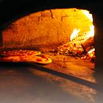Ryan's Wood Fired Oven
