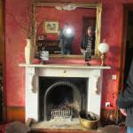 Parlour Fireplace
