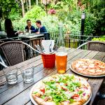 Pizza and Pint