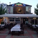 Caretta pizza restaurant