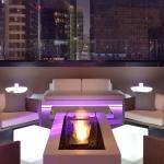 Up & Below Lounge