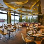 Restaurant Leander im GOP Bremen