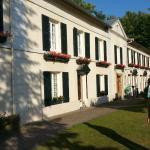 Photo de Hostellerie du Pavillon Saint-Hubert