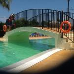 Foto de Sidari Water Park Hotel