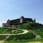 宏偉城堡:像要堅守保護羅馬尼亞人的歷史