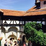吸血疆屍城堡:美麗、有趣、別緻地方