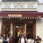 Foto de Manzini - Diner Bar