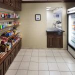 On-site Convenience Store