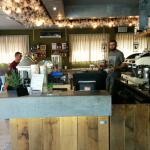 Gino's BBQ Restaurant