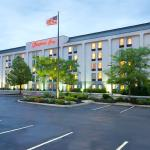 Photo of Hampton Inn Woodbridge