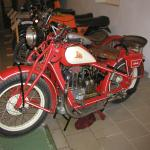 Muzeum motocyklu Konopiste