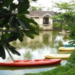 Tropical paradise in Iloilo City