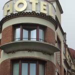 Hotel Ours Blanc Wilson Foto