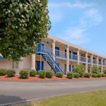 Americas Best Value Inn Fort Jackson
