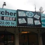 Foto de Butcher Elite Beef