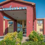 Photo de Comfort Inn Rio Rancho