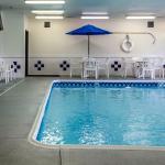 Billede af Comfort Inn & Suites Davenport