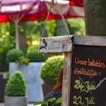 Grillbuffet - Zum Drögen Hasen