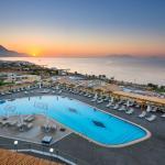 Foto di Grand Blue Beach Hotel