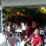 Foto de Pizzería 46