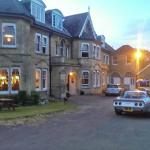 Cosgrove Lodge Hotel