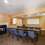 Quality Inn & Suites Covington Foto