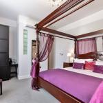 Earl Percy Room