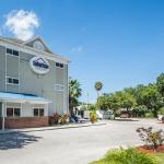 Photo de Suburban Extended Stay Hotel of Tampa - Airport West
