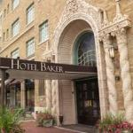 Photo of Hotel Baker