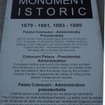 Palatul Cotroceni, Bucuresti