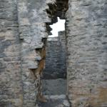 If old walls could speak