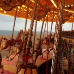 Carousels Fish and Chips Brighton