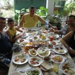 SANKAREST Garden Restaurant Foto