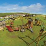 The Robinson Crusoe Adventure Park, by The Kincraig View Restaurant