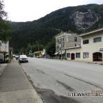 front street Stewart