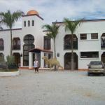 Casablanca Safari Hotel