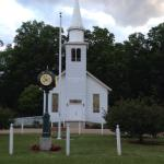 McCurdy Park and Historical Village