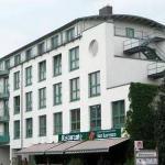 BEST WESTERN Nordic Hotel Ambiente Foto