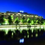 Radisson Blu Marina Palace Hotel, Turku