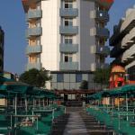 Hotel Milano - 1