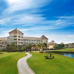 Foto de Hilton Pyramids Golf Resort