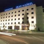 馬德里歐洲之星大酒店