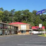 Motel 6 Cleveland TN
