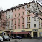 Hotel Hohenstaufen Foto