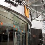 Photo de Kingsgate Hotel Abu Dhabi