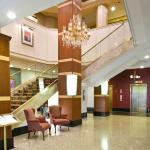 Foto de DoubleTree by Hilton Hotel Fort Lee - George Washington Bridge